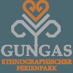 Gungas Logo DE