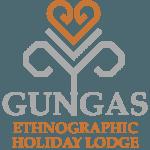Gungas Logo EN